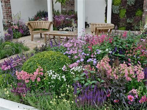 cottage garden ideas uk cottage garden design plants structure proximity saga