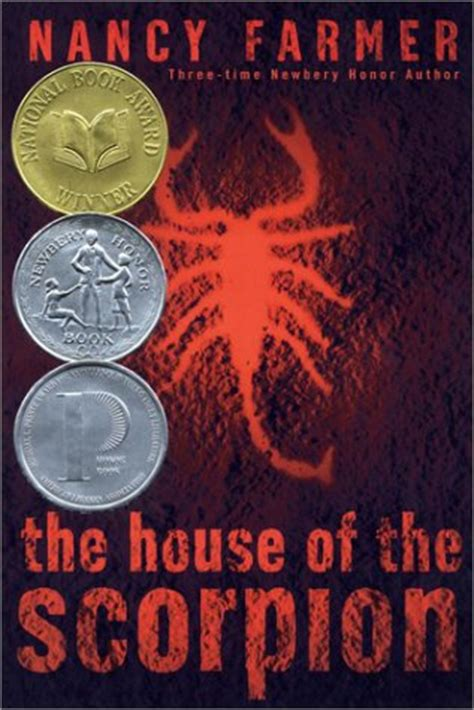 house of the scorpion house of the scorpion literature tv tropes