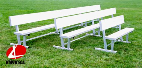 belson outdoors benches aluminum players bench metal park benches belson