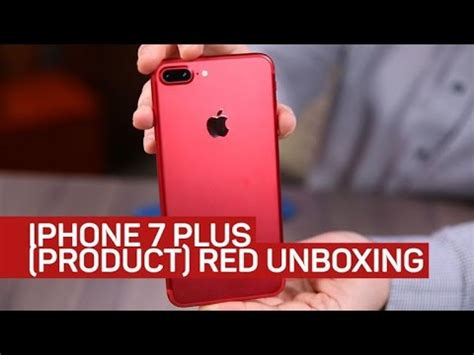 iphone 7 plus unboxing checking out the of product