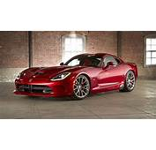 SRT Viper Recalled For Faulty Air Bag Sensor &187 AutoGuide