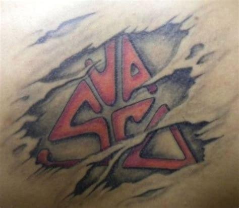 tatuaggio vasco tatuaggi le pi 249 frasi di vasco incise sulla