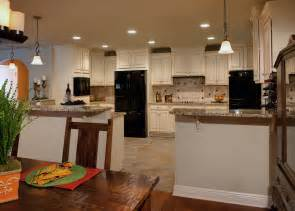 Refaced Kitchen Cabinets Before And After remodeling contractors central florida new kitchens
