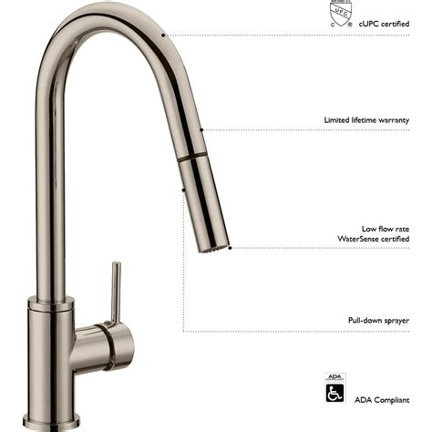 design house kitchen faucets design house kitchen faucets livegoody com