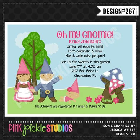 gnome personalization themes 1000 images about party gnomeo juliet on pinterest