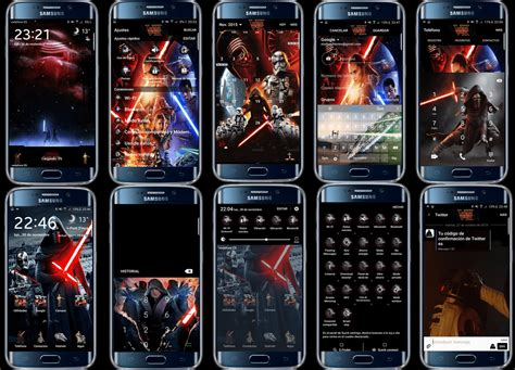 themes in galaxy note edge eladiosthemes 68 themes apk format with roo samsung