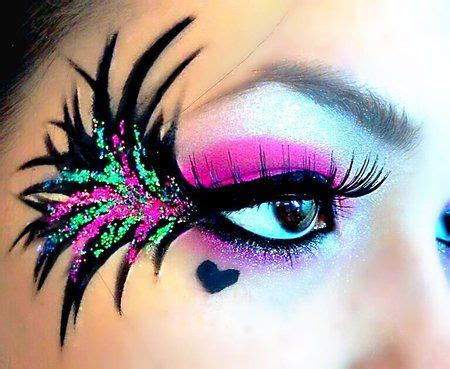 Obsession Nicky Hearts Pink And Black by Ideas Makeup Obsession