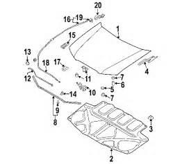 Subaru Parts Oem Subaru Parts Diagram Auto Parts Diagrams