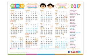 Calendar 2018 Printable Singapore Singapore School Holidays Calendar 2017