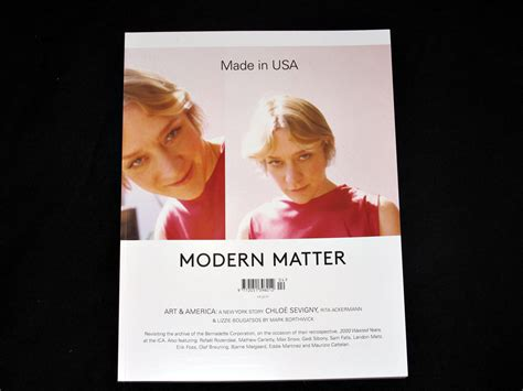 magazine matter motto distribution 187 archive 187 modern matter magazine