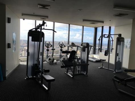 room picture of meriton suites world tower sydney