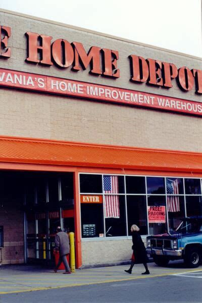 shame on you home depot accelerated growth consulting