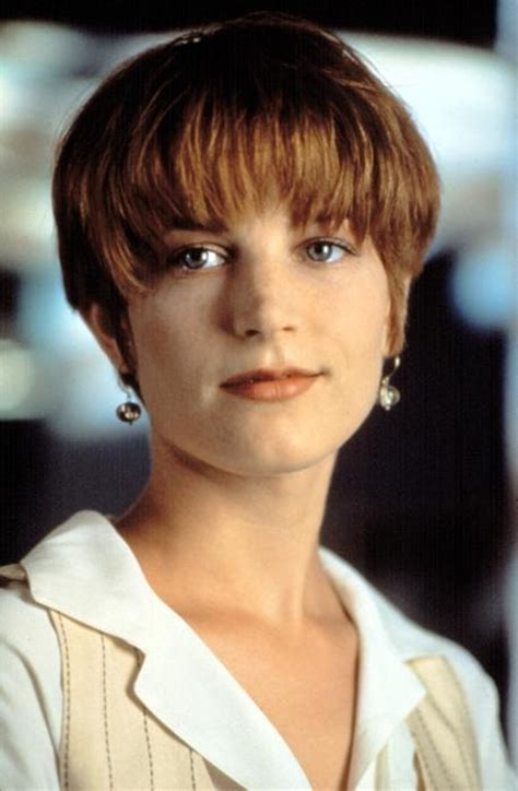 jennifer jason leigh jackie brown 17 best images about bridget fonda on pinterest pearl