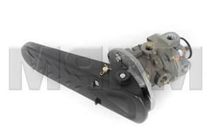 Air Brake System Treadle Valve Mppm Terex 12502 Foot Operated Brake Treadle Valve Pre 2012