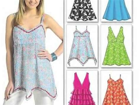 free sewing patterns youtube