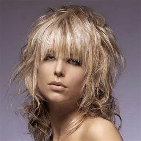 volume layered shaggy hairstyle pictures long layered shaggy hairstyles