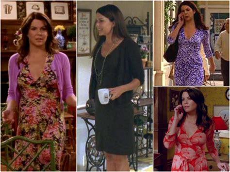 Gilmore Wardrobe by Lorelai Gilmore S Style Practically Fashion