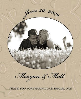 Wedding Wishes Labels by Personalized Wine Winelabel Wedding Wishes With