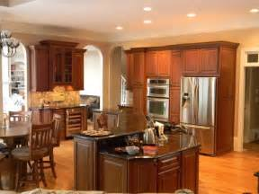 lowes kitchen designer princeton cherry square in harvest bronze with glaze