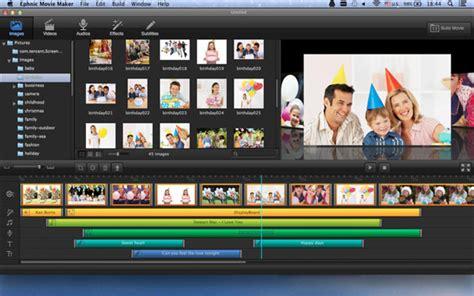 themes diaporama photo mac 3 applications mac pour faire un diaporama vid 233 o avec ses