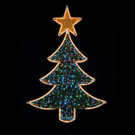 Attractive Compare Christmas Tree Prices #1: Premier-2-1m-flashing-led-christmas-tree-rope-light.jpg