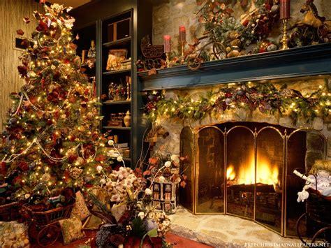 Christmas Themes ~ MYSTIC LIGHT