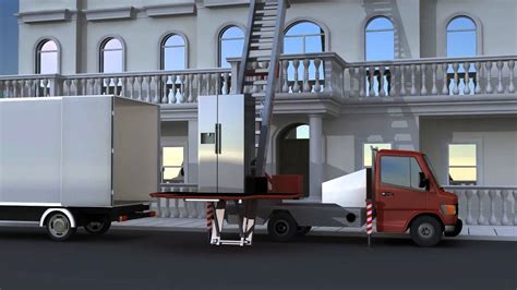 Furniture Hoist by Furniture Lift Hoist Hire For Difficult Access Removals