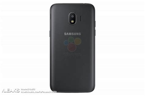 Z Samsung J2 Samsung Galaxy J2 2018 Renders And Specs Leaked Gizchina