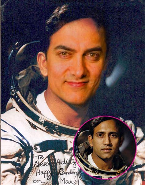rakesh sharma biography in english aamir khan s biopic on astronaut rakesh sharma in the