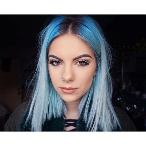 sky ferreira s pastel hair hair colors ideas the 25 best ideas about extreme hair colors on pinterest