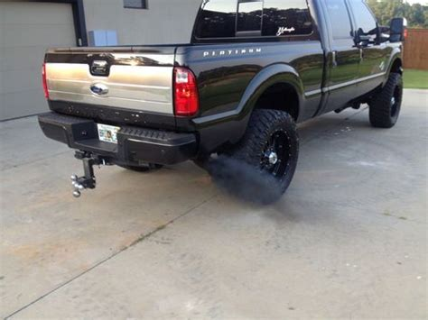 purchase   ford  platinum  lift lifted