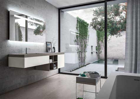 arredo bango mobili bagno sense arredo bagno di design ideagroup