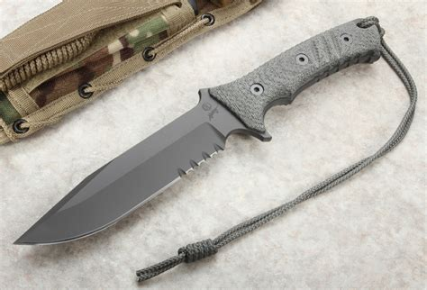 art pattern and knife leicester buy chris reeve pacific knife fixed blade free shipping
