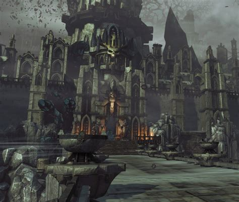 City Of The Dead city of the dead darksiders wiki fandom powered by wikia