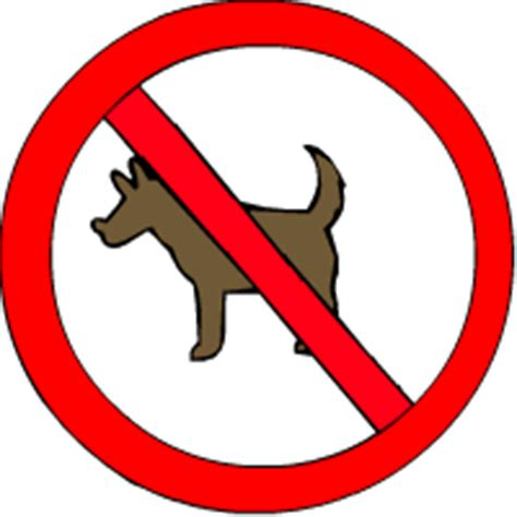 forbid for dogs forbid