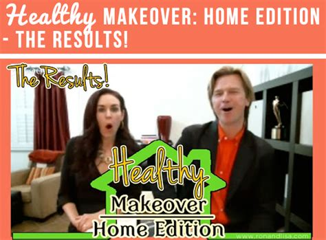 what happened to makeover home edition makeover home