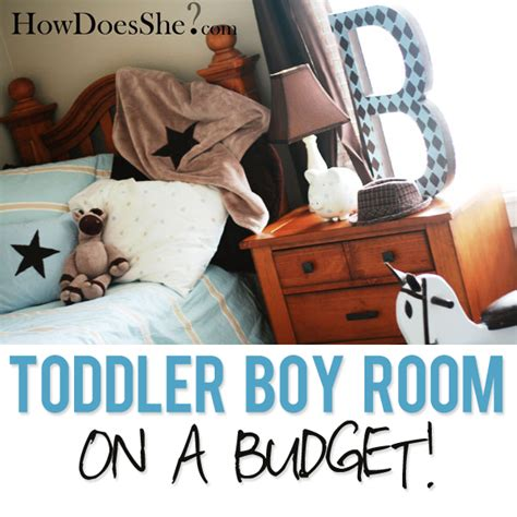 toddler boy room ideas on a budget decorating a toddler boy room on a budget how does she