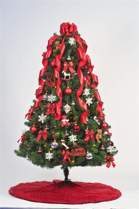 sandra lee christmas tree decorating kit ideas christmas