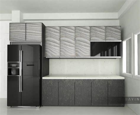 Kitchen Set Per Meter Minimalis Model Kitchen Set Minimalis Modern Kitchen Set Jakarta