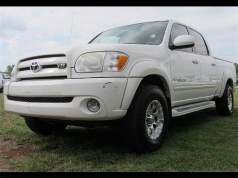 2006 Toyota Tundra Limited Cab For Sale Sold 2006 Toyota Tundra Limited Cab 4x4 For Sale