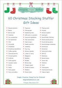 Great Stocking Stuffer Ideas by Pics Photos Christmas Stocking Stuffers Ideas