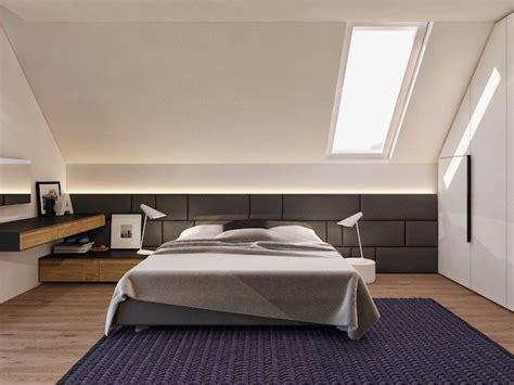 schlafzimmer dachschräge farbe 1001 ideen wie sie das schlafzimmer gestalten