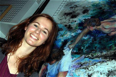 rebecca moss bbc essex in pictures chelmsford art trail