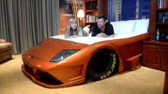 Lamborghini Toddler Bed Lamborghini Car Bed