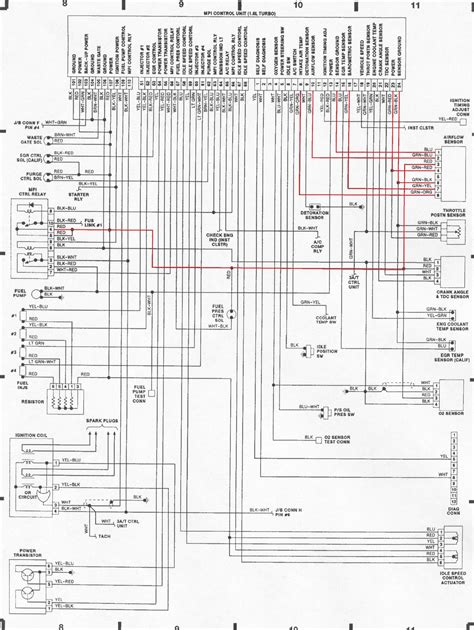 2000 mitsubishi mirage wiring diagram 4k wallpapers