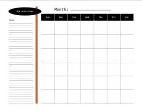 medication calendar template medication calendar template calendar printable template