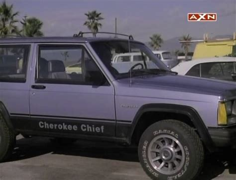 jeep chief xj imcdb org 1984 jeep chief xj in quot macgyver