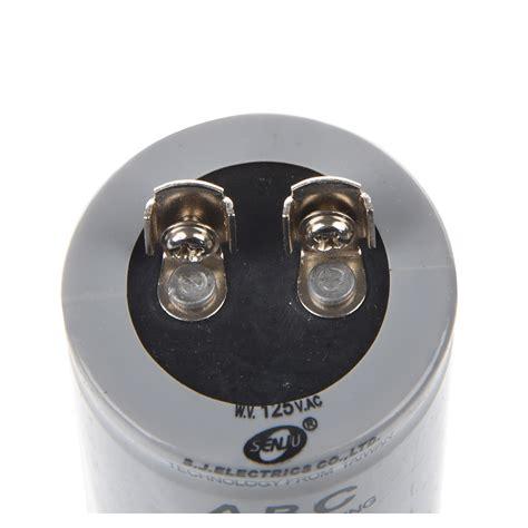 karcher motor start capacitor capacitor start capacitor run motor 28 images types of single phase induction motor split