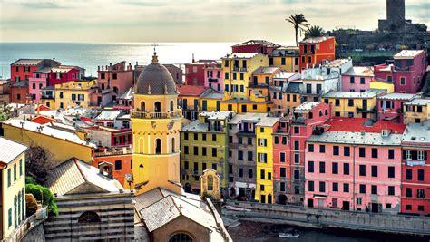 cute towns les 5 villages les plus color 233 s d italie pegase