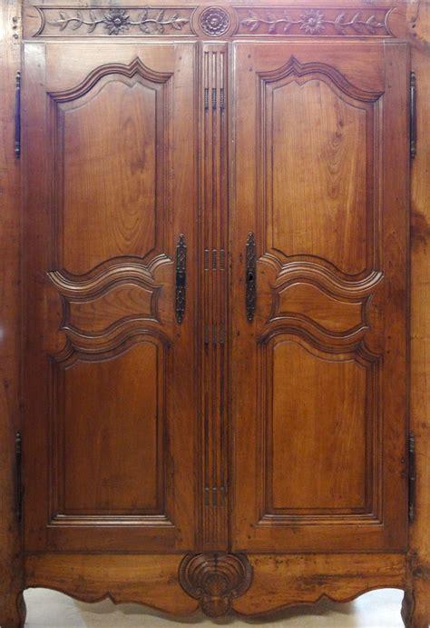 porte d armoire ancienne fa 231 ade d armoire compl 232 te portes de rangement d 233 coratives